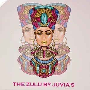 🆕 Juvia's Place The Zulu Eyeshadow Palette